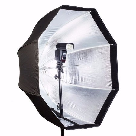 Softbox Universal Octogonal (REF: SB 1010-80 )