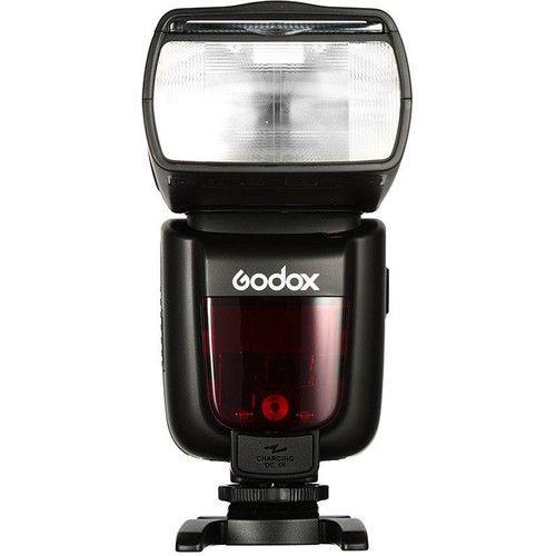 Flash Speedlite Godox Greika ETTL  685C - para Câmeras Canon