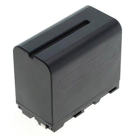 Bateria de ion Litio NP-F 970