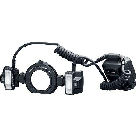 Flash Canon MT-26EX-RT Macro