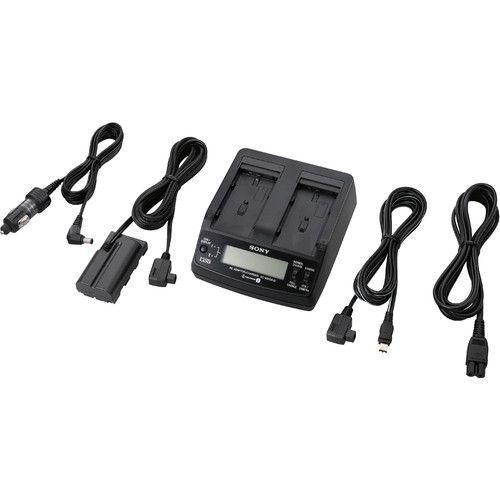 Sony Carregador Duplo para Baterias Série L - AC-VQ1051D