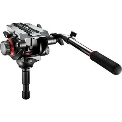 Cabeça Manfrotto 504HD Pro Video Head 75  7,5kg
