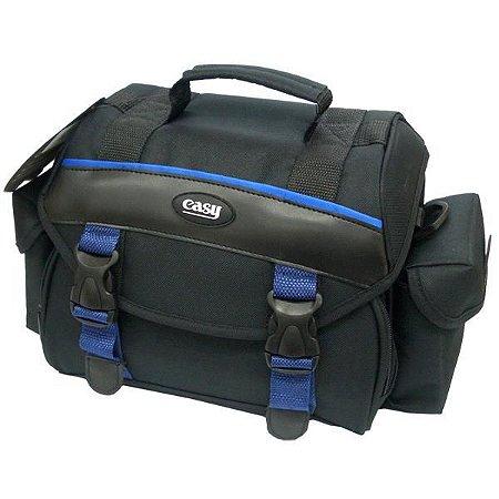 Bolsa Easy EC-8101  para Câmera Fotográfica SLR Profissional