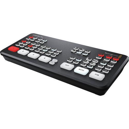 Switcher ATEM Mini Pro Blackmagic Design HDMI