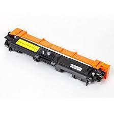 Toner Brother TN-225 TN221 yellow | HL3170 MFC9130 HL3140 MFC9020 MFC9330 | Compatível 2.2k