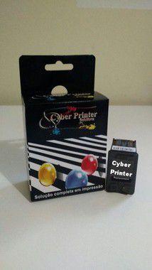 Cartucho de Tinta HP 664XL color compatível 13 ml