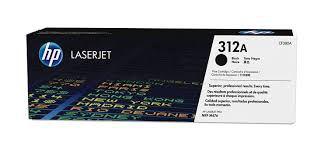 TONER HP CF380A BLACK