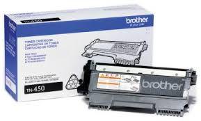 Toner Brother TN450 | DCP7065DN | HL2240 | HL2270DW | MFC7360N | MFC7860DW | Original 2.6k