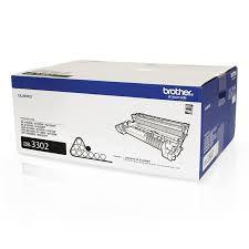 Cartucho de Cilindro Brother DR3302 | HL5452 DCP8112 MFC8512 HL5472 DCP8152 MFC8712 | Original 30k