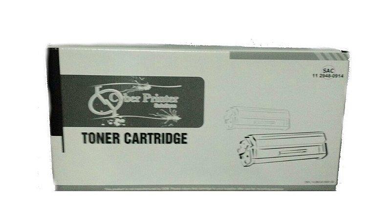 Toner Preto Compatível E460A21