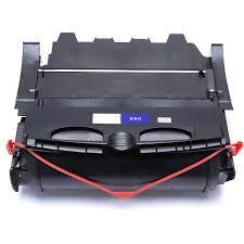 Toner Preto Compatível T650/T654/T656/T658 Evolut 36.k