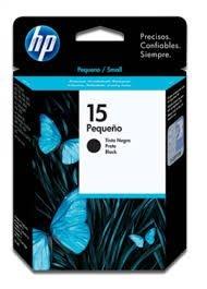 Cartucho HP Original Preto 6615