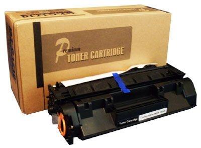Toner compatível CE505A/CF280A