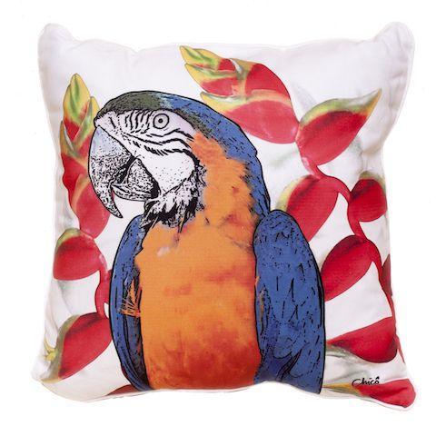Almofadas Aves Brasileiras A05