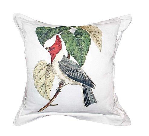 Almofada Pássaro 03