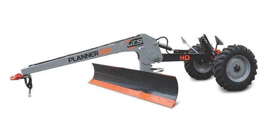 Planner GTS -  310 HD/ST