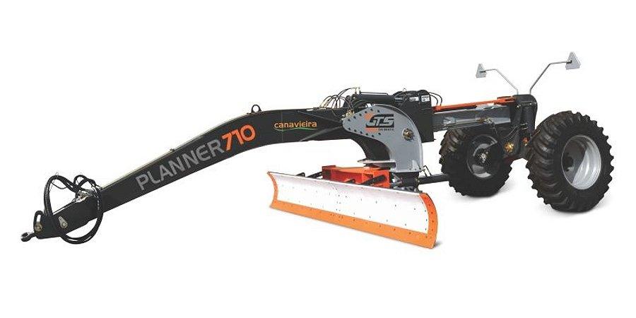 Planner GTS - 710 Canavieira