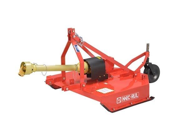 Roçadeira  Agrícola Mec Rul  RDMR 120-200