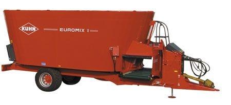 Euromix I Kuhn - 1670 / 2070 / 2270