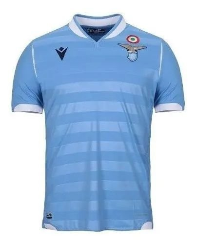 Camisa Lazio Italia Away 18/19 Exclusividade Pronta Entrega