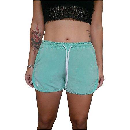 Shorts Moletinho Outs x EMMMES Verde