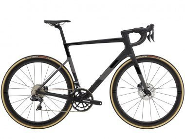 Bicicleta Cannondale Supersix Evo Hi-Mod Ultegra Di2 2021