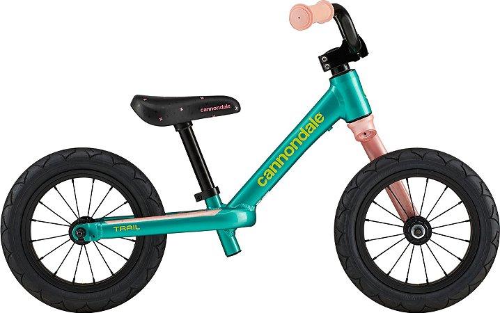 Bicicleta Cannondale Kids Trail Balance Girls 2021