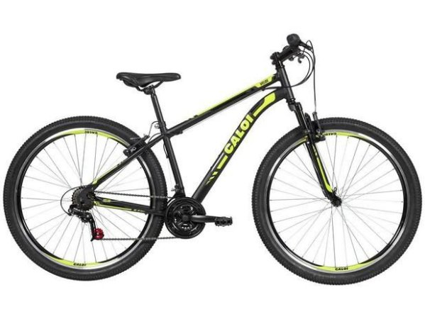 Bicicleta Caloi Velox  Aro 29 T17