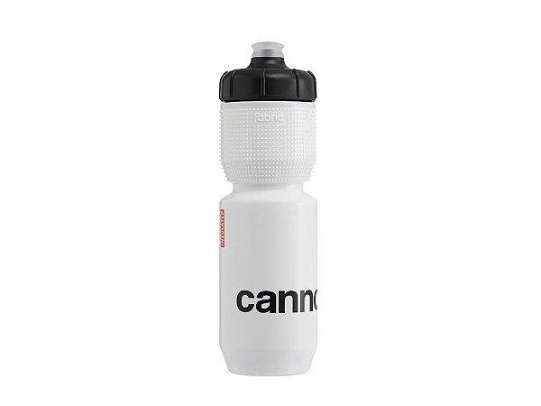Caramanhola Cannondale Insulated Térmica 650ml Branca