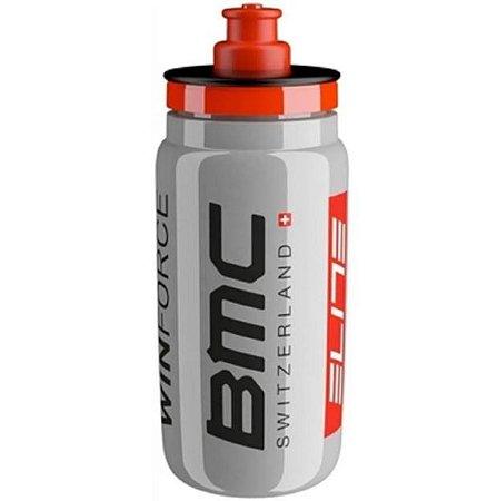 Caramanhola Elite BMC 550ml Prata