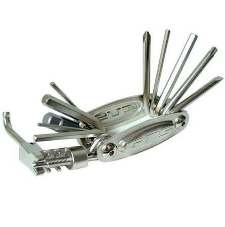 Canivete GTS 11 Funções com Extrator