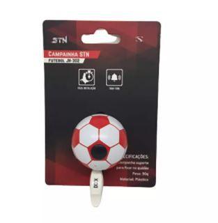 Campainha STN Futebol JH302 Vermelho