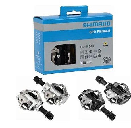 Pedal PD- M540 Shimano