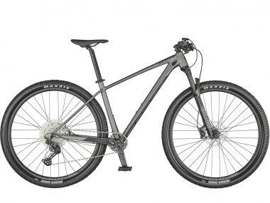 Bicicleta Scott Scale 965 SLX 2021 Cinza
