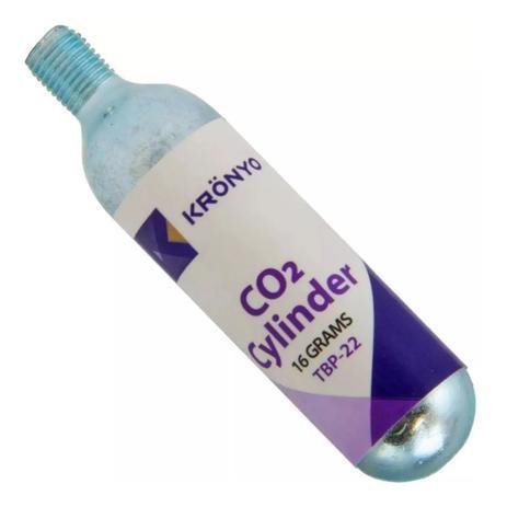 Cartucho Refil Cilindro Co2 16g