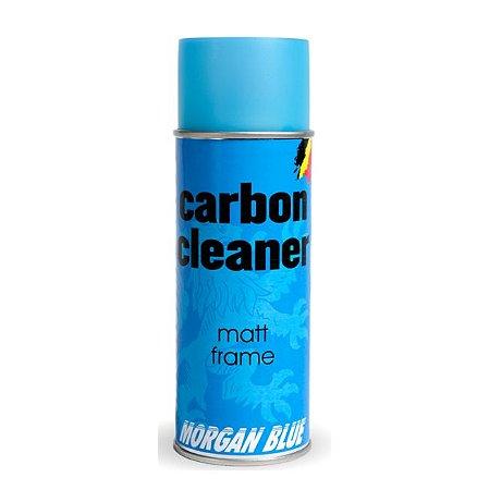 Cera de Silicone Morgan Blue Carbon Cleaner
