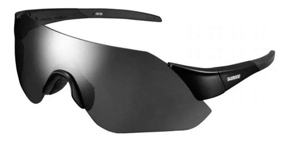 Óculos Shimano Aerolite Preto Ridescape