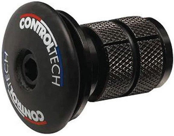 Movimento de direção expander controltech MM cap48 Carbon 23.5