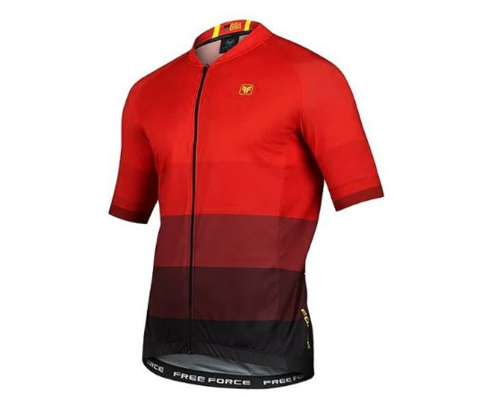 Camisa Free Force Sport Vulcanic 2021