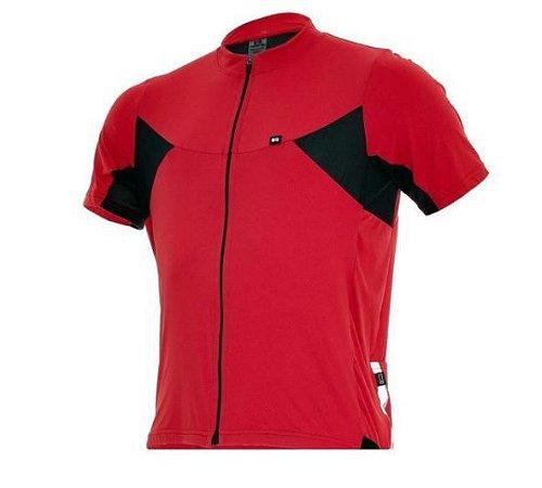 Camisa Masculina Marcio May Vermelha