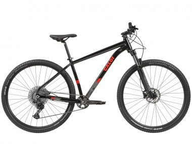Bicicleta Caloi Explorer Pro Deore 2021