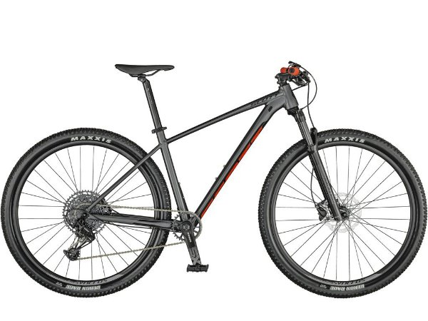 Bicicleta Scott Scale 970 2021