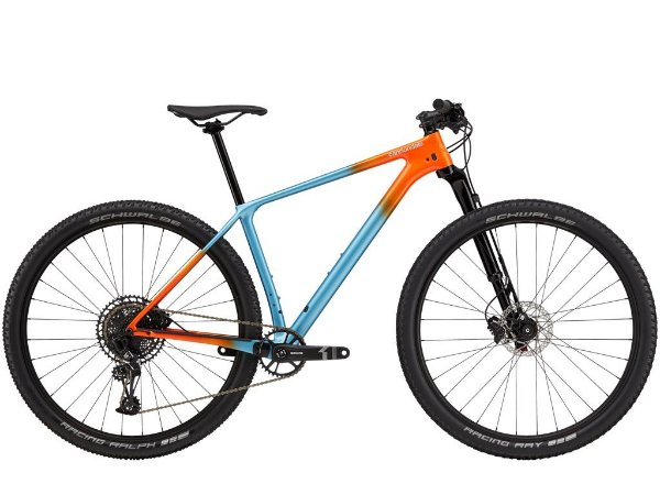Bicicleta Cannondale F-Si Carbon 4 2021