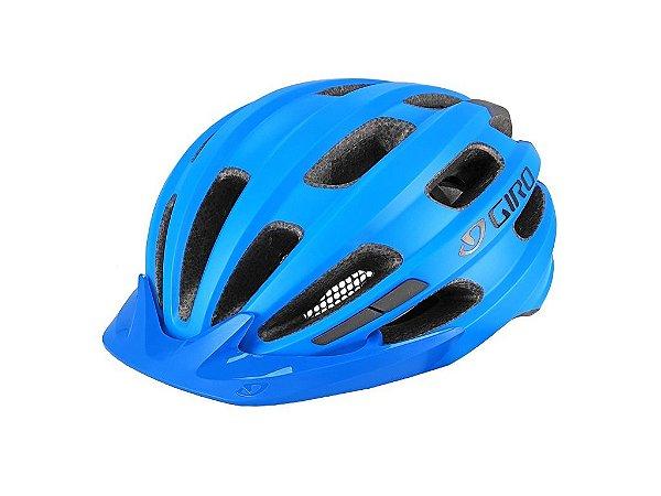 Capacete Giro Hale Azul