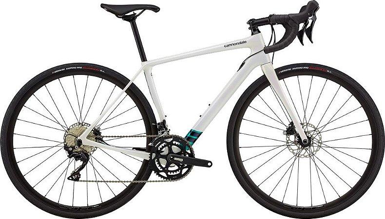 Bicicleta Cannondale Synapse Carbon Disc 105 2021