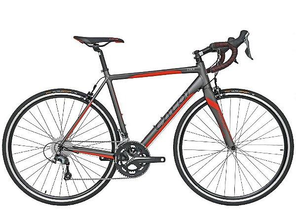 Bicicleta Caloi Strada Racing