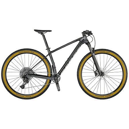 Bicicleta Scott Scale 940 2022 Preto