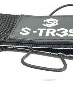 Wrap - Velcro para Suporte de Câmara de Ar, Co2 e Espátula. - S-Tres