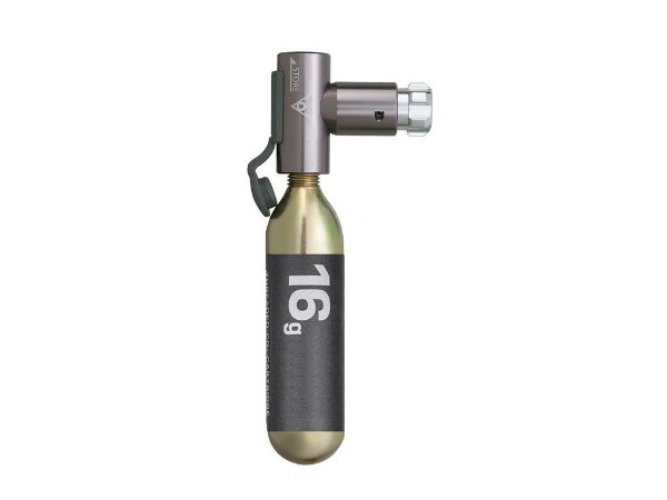 Gatilho CO2 Topeak AirBooster