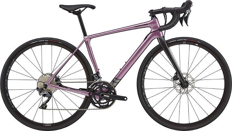 Bicicleta Cannondale Synapse Disc Ultegra 2021